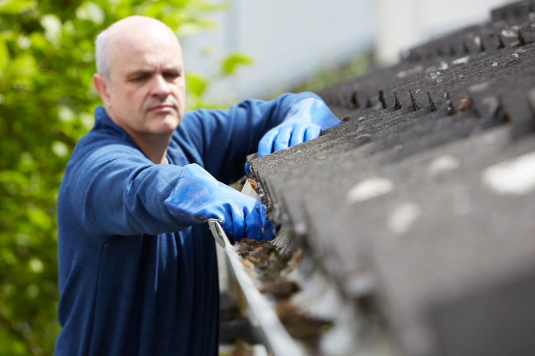 Gutter Cleaning Repair Gutter Guards Nj Power Washing Company
