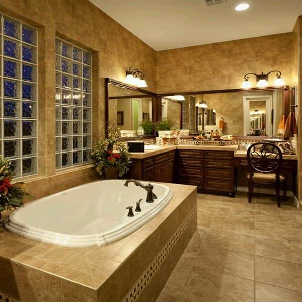 Bathroom Makeover Service: New Jersey General Contractor